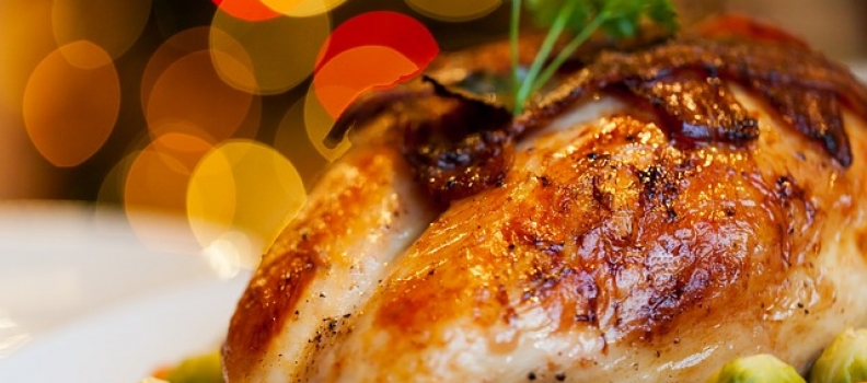 Turkey Day, without feeling stuffed