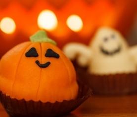 Recipe: A slightly less naughty Halloween treat